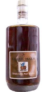 Blaue Maus Single Cask