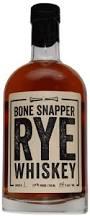 Bone Snapper Rye