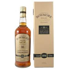 Bowmore 16 years old Limited Edition Sherry Cask