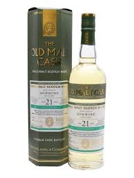 Bowmore 21 Years Old, Old Malt Cask