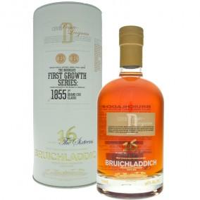 Bruichladdich 16 years old Bourbon/Pessac-Léognan