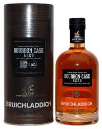Bruichladdich 16 years old Bourbon
