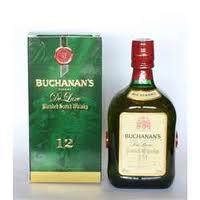Buchanan's Aged
