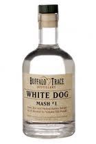 Buffalo Trace White Dog - Mash #1