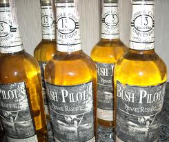 Bush Pilot's Private Reserve