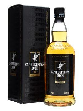 Campbeltown Loch 21 Year Old