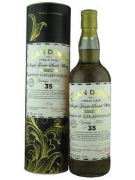 The Clan Denny 35 Years Old Single Grain