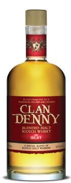 Clan Denny Isla