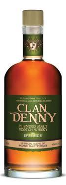 Clan Denny Speyside