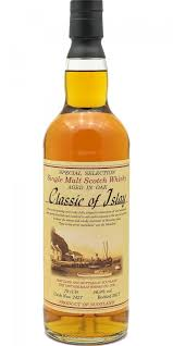 Classic of Islay, Jack Wieber