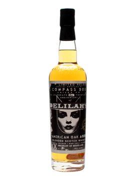 Compass Box - Delilah's Blend