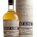 Compass Box - Great King Street Artisit's Blend