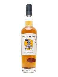 Compass Box - Magic Cask