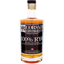 Corsair Ryemageddon