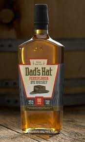 Dad's Hat Pennsylvania White Rye