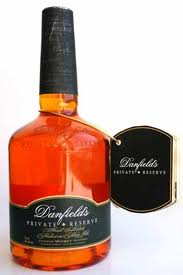 Danfield's Private Reserve 10 Years Old