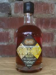 Delaware Phoenix Bourbon