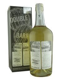 Double Barrel Ardbeg & Glenrothes
