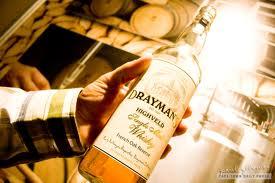 Drayman's Single Malt Whisky