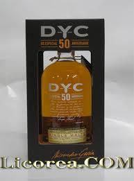 DYC 50th Anniversary