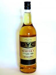DYC Fine Blend