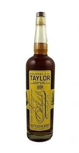 E.H. Taylor Warehouse C Tornado Surviving