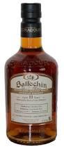 Edradour Ballechin Limited Edition, 11 Years Old, Manzanilla Cask