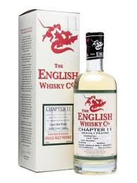 The English Whisky Company Chapter 11