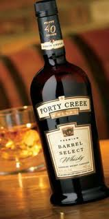 Forty Creek Barrel Select