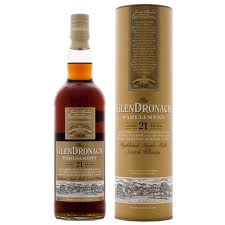 GlenDronach Parliament 1990 21 Years Old