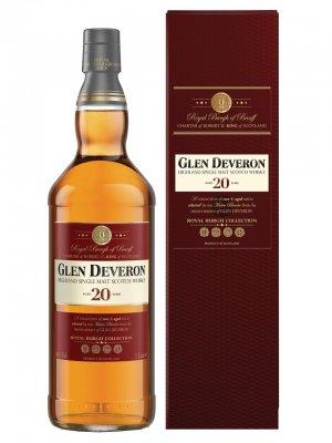 Glen Deveron 20 Year Old