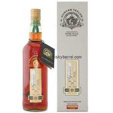 Glen Grant 22 years old Duncan Taylor 1987