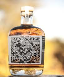 Glen Saanich Single Malt
