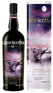 Glen Scotia 10 Year Old