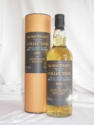 Glen Scotia 15 Years Old 1990, The MacPhail's
