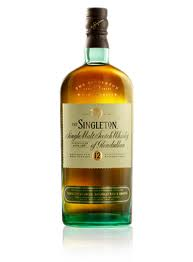 Glendullan 12 years old Singleton of Glendullan