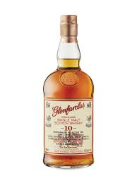 Glenfarclas 10 Year Old Lorne Scots Commemorative
