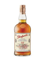 Glenfarclas 12 Year Old Lorne Scots Commemorative