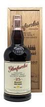Glenfarclas 25 Year Old KWM