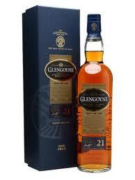 Glengoyne 21 years old Sherry
