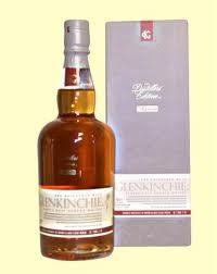 Glenkinchie 1996 Distillers Edition Double Matured