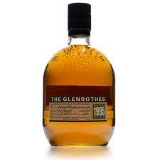 Glenrothes Vintage 1995