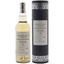 Glentauchers 6 Year Old Hepburn's Choice