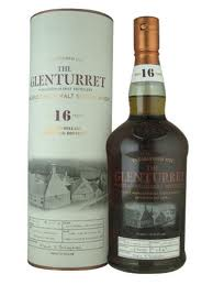 Glenturret 16 Years Old