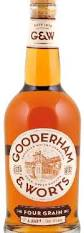 Gooderham and Worts Four Grain