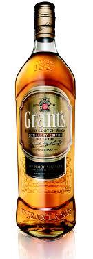 Grant's Distillery Edition