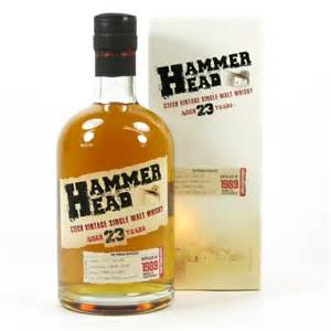 Hammerhead 23 Year Old 1989