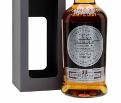 Hazelburn 13 Years Old, Oloroso Cask