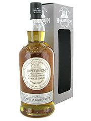 Hazelburn 10 Year Old 2003 Rundlets & Kilderkins