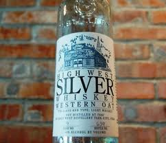 High West Western Silver Oat